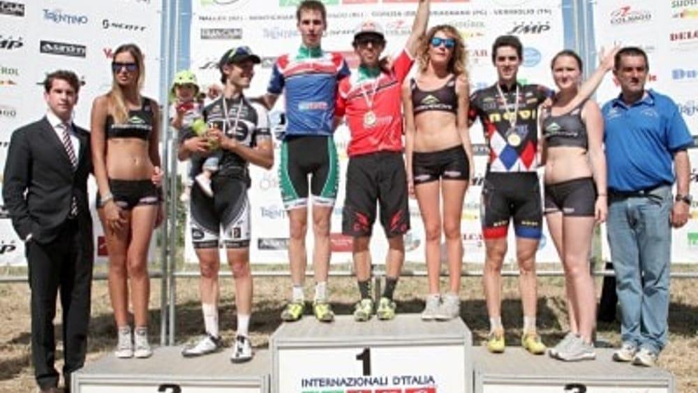 Valdarda Bike - Fontana e la Lechner non hanno rivali - 2