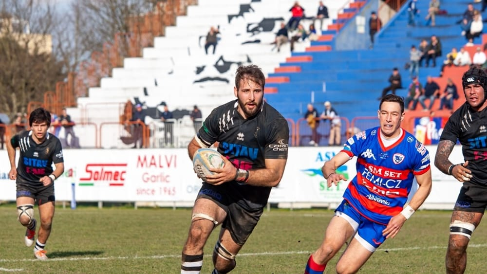 Rugby - Dopo tre anni Mathieu Guillomot saluta i Lyons