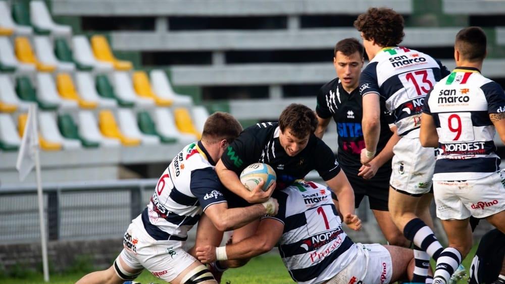 Rugby - Coppa Italia: i Lyons affrontano il Viadana al Beltrametti