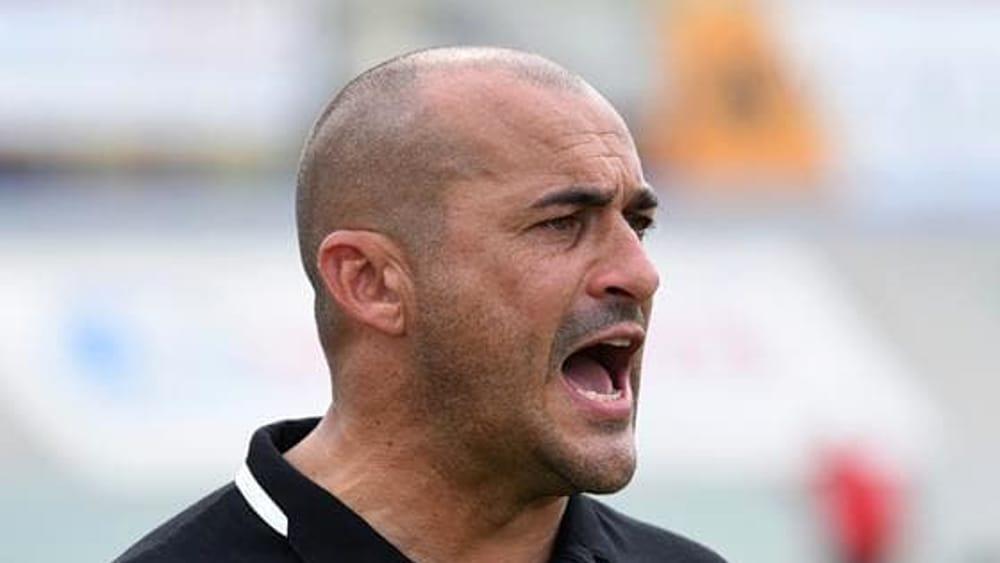 Serie D - Il Mantova esonera Lucio Brando da primo in classifica e imbattuto