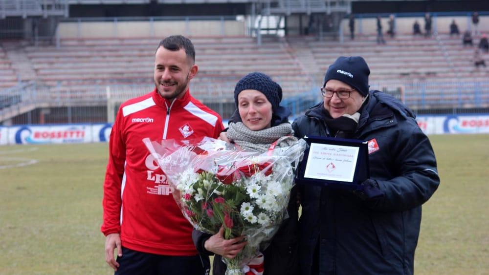 Simona Migliorini 5-3