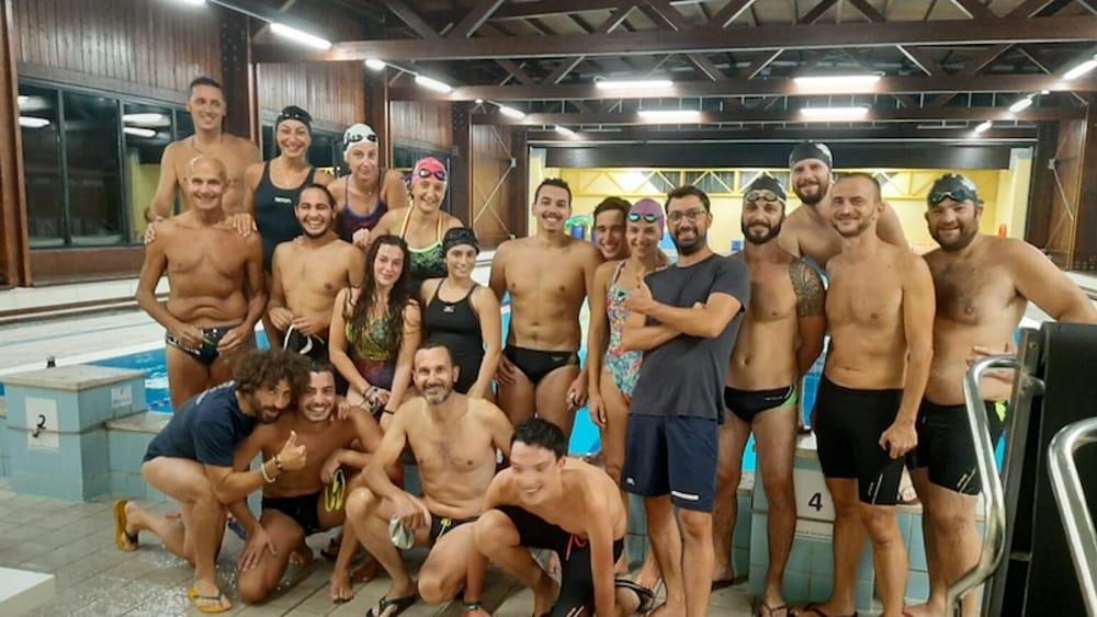 """I Master della """"Wolf's Swimmers"""" si ripresentano sui blocchi dal 3 giugno"""