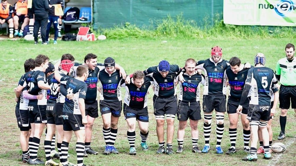 Rugby Lyons Piacenza e Cus Potenza siglano un gemellaggio nel nome di Gerardo Della Porta