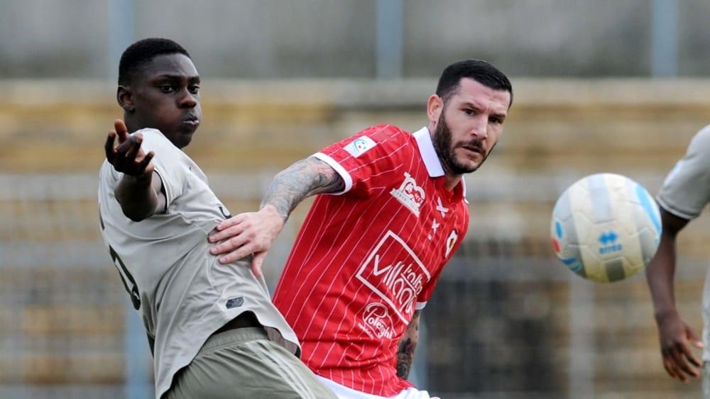 Piacenza - Incontro interlocutorio con Mattia Corradi: il giocatore valuta l'offerta del club biancorosso