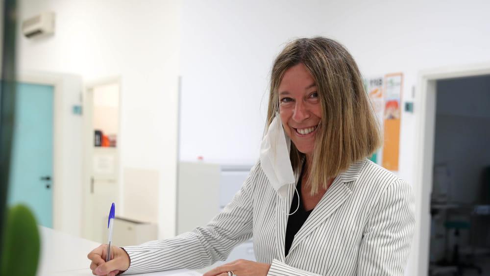 Elisabetta Curti:«Nasce una Gas Sales ambiziosa, vogliamo che Piacenza possa sognare»