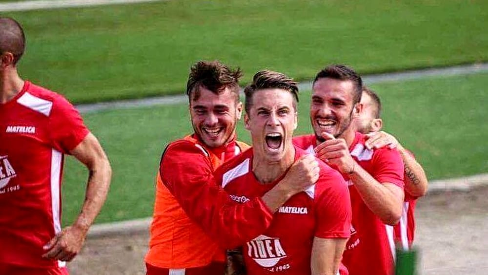 Calciomercato - Piacenza: per il dopo Romero si punta a Vano ma piace anche Andrea Magrassi