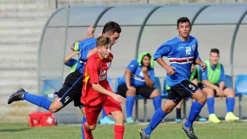 Calcio Giovanile - Il programma del weekend del 21 e 22 settembre. Parte anche le Berretti