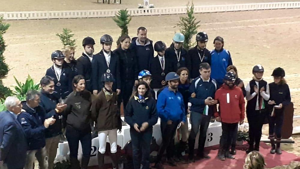 Equitazione Paralimpica 2-2