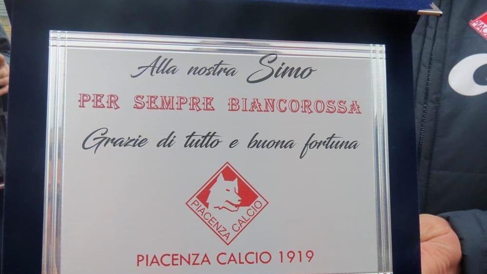 Simona Migliorini 3-2