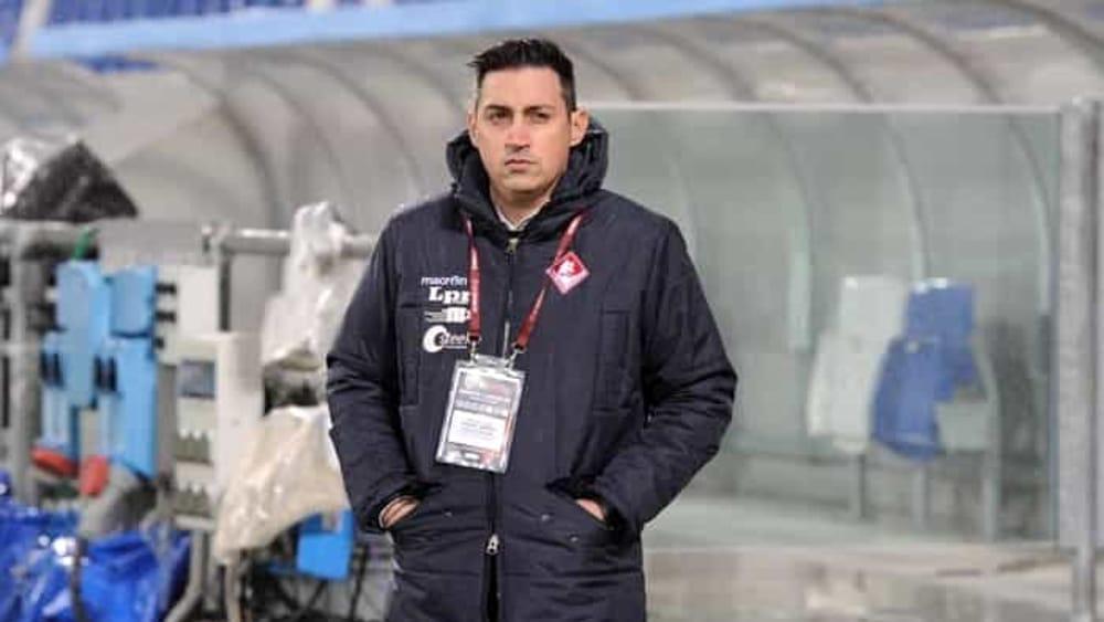 Piacenza - Marco Scianò: «Franzini ha la nostra fiducia, è l'uomo giusto per uscire da questo momento»
