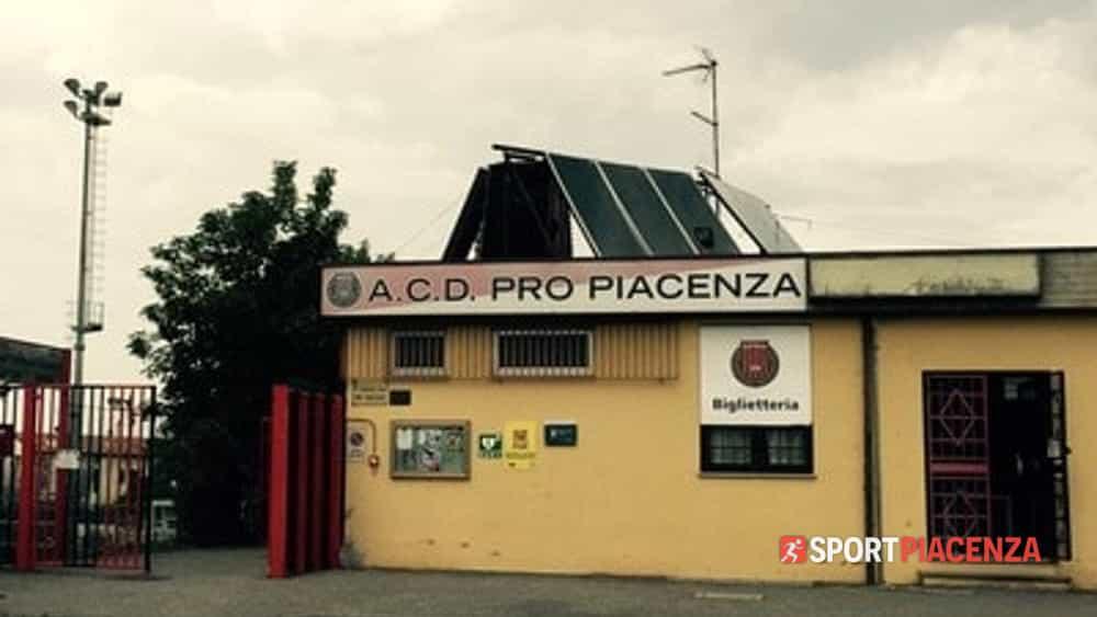Fallimento Pro Piacenza - Il Tribunale mette in vendita beni mobili per 54mila euro