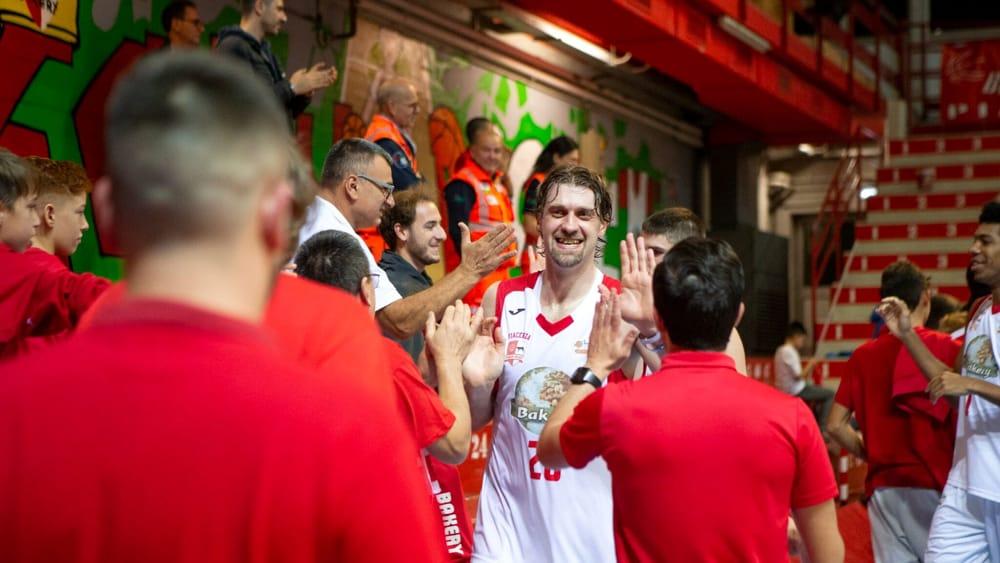 La Federazione Pallacanestro sospende tutte le gare, salta anche Giulianova-Bakery di domenica 1 marzo