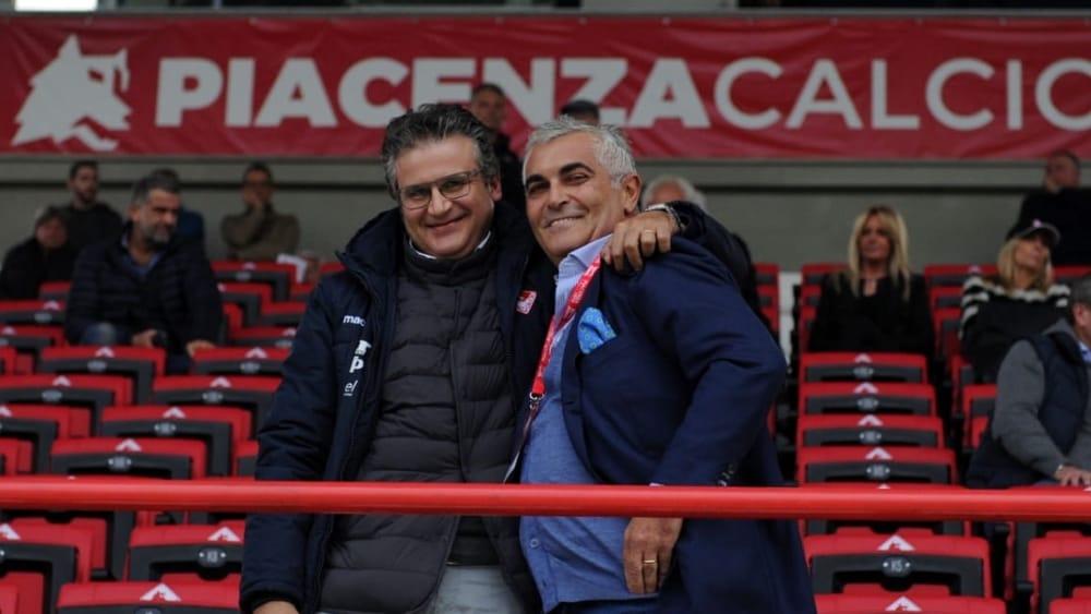 Piacenza - Ora è ufficiale: alle 19 la famiglia Gatti ha ceduto tutte le sue quote a Roberto Pighi