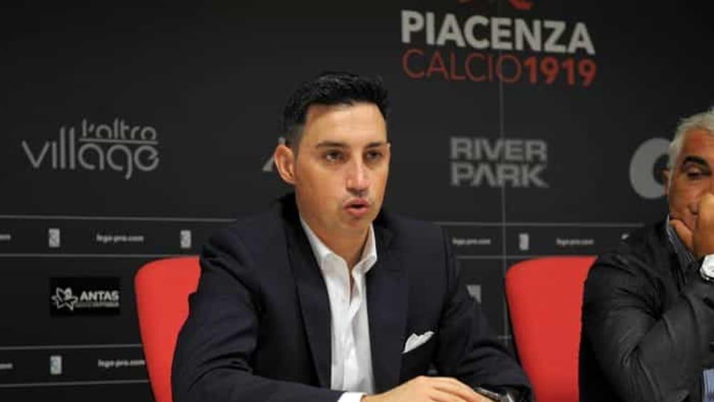 Piacenza - Scianò: «Non che credo si potrà tornare in campo. Riflessi di questa crisi dureranno due stagioni»