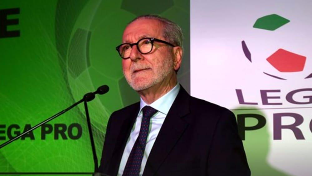 Ghirelli: «Il Governo aiuti la Serie C, noi ci impegniamo a tagliare i costi e a garantire riforme per il sistema»