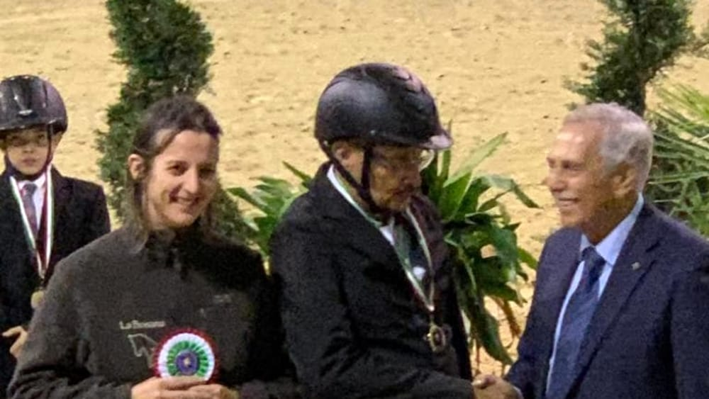 Equitazione Paralimpica 4-2