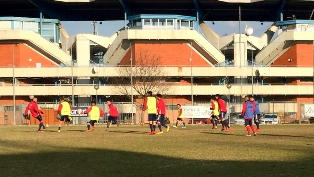 Piacenza - Si riparte con gli allenamenti. Tra marzo e aprile 12 partite in 50 giorni