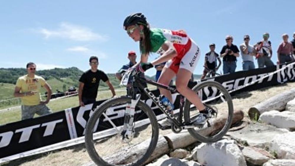 Valdarda Bike - Fontana e la Lechner non hanno rivali - 3
