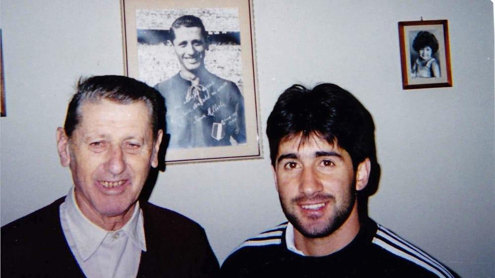 Da Montevideo a Fiorenzuola sognando Recoba e con la foto di zio Schiaffino in tasca. La storia di Daniel Bisogno