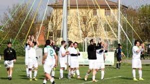San Polo vs Sannazzarese 032-2