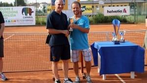 Tennis - I risultati del Memorial Pietro Cavalli - 3