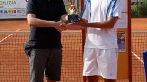 Tennis - I risultati del Memorial Pietro Cavalli - 4