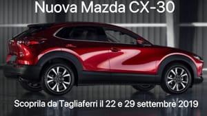 Nuova Mazda CX-30-2