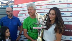 Elisa Marzaroli, atleta più giovane al traguardo-2
