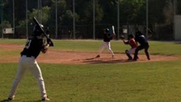 Baseball Giovanile - Piacenza under 12 in campo nel weekend - 1