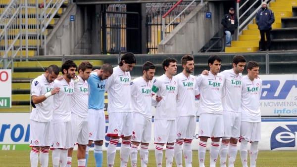 I migliori anni Cremonese - Piacenza 17-2