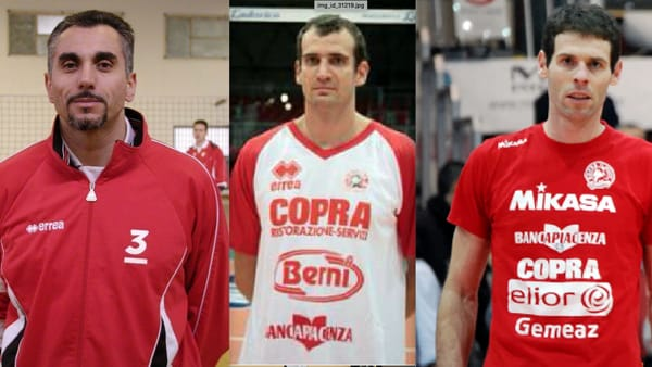 Gente di Sport - L'aragosta viva portata in aereo da Botti (su ordine di Montali) e quella volta che Velasco non riusciva a sostituire Passani perché giocava troppo bene
