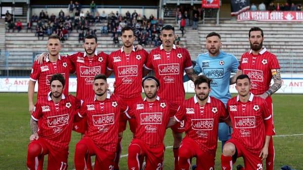 Piacenza-Pistoiese 1-0, gli highlight video della partita