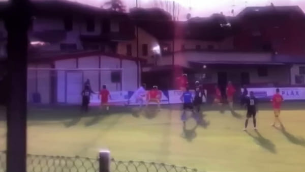 Corbari e Piraccini firmano un'altra grande rimonta del Fiorenzuola, gli highlight video