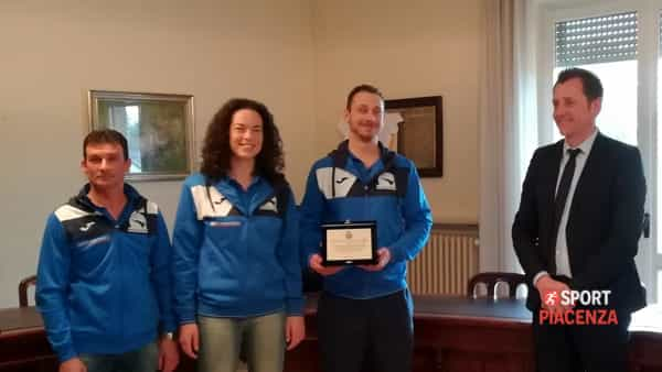 Premiazione Alsenese volley-2