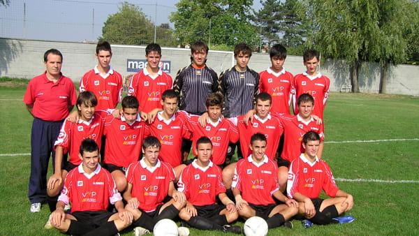 Fiorenzuola Allievi 2007-2008-2