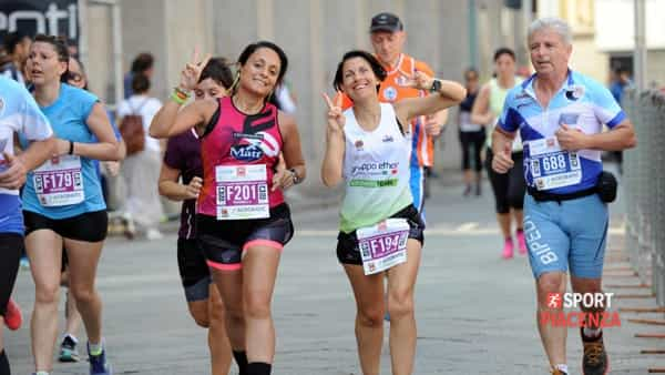 Placentia Half Marathon 2018: la sintesi VIDEO