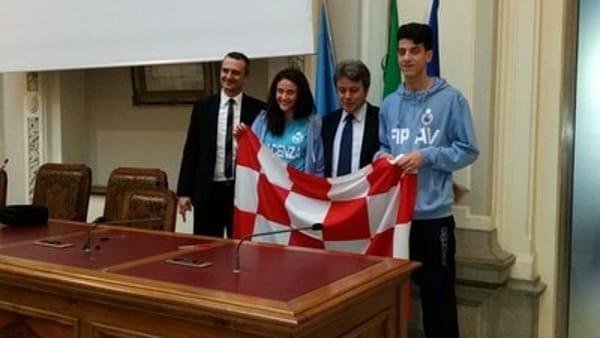 """Volley - Le """"Nazionali"""" piacentine al Trofeo delle Province - 2"""