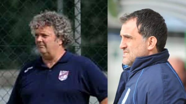 A Gente di Sport con Massimo Mazza e Marco Schenardi una storia di calcio, amicizia e solidarietà