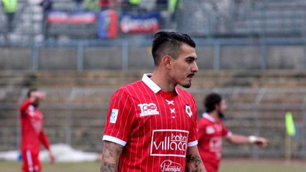 Serie C - Gli highlight video di Carrarese-Piacenza 0-2