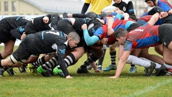 Rugby - Lyons, il programma delle giovanili nel weekend - 1-4