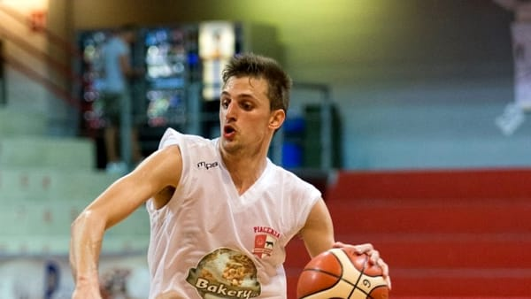 Basket - Bakery vincente contro Olginate al Memorial Egidio Garattini
