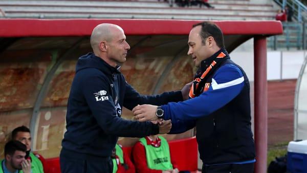 Franzini: «Poco brillanti in fase offensiva ma la vittoria premia una partita in cui abbiamo meritato»