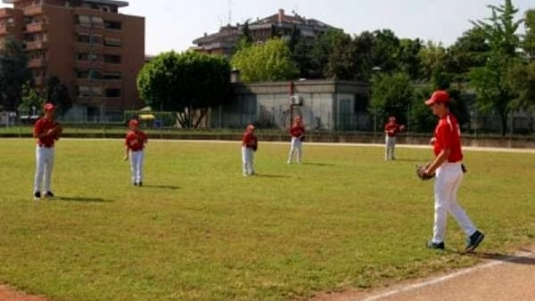 Baseball - Piacenza, weekend fitto di appuntamenti - 1