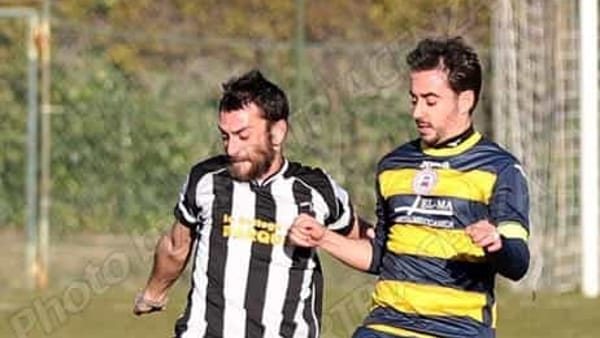 Dilettanti - Domenica ripartono Seconda e Terza Categoria. Il big match è Pontolliese-San Giuseppe