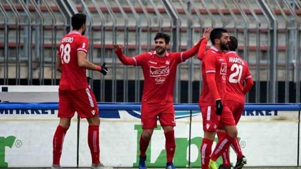 Piacenza - Gianluca Nicco: «Bella soddisfazione essere in vetta, ma sappiamo che è presto». Video