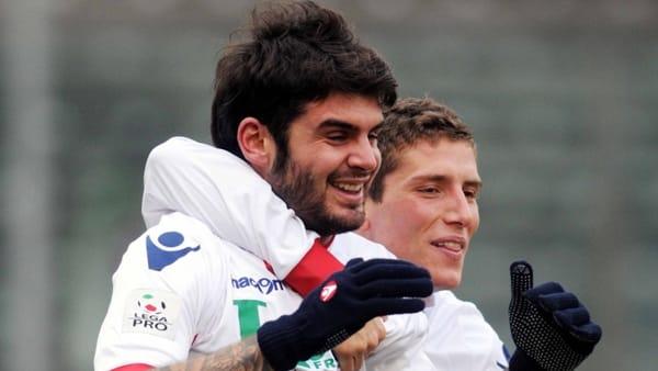 I migliori anni Cremonese - Piacenza 5-2