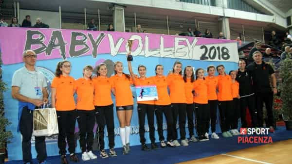 New Volley Imola Under 16-2