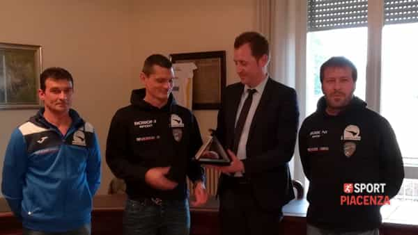 Premiazione Alsenese volley maschile-2