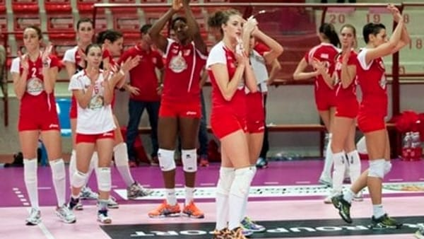 Volley A2 - Bakery, esame tosto verso la salvezza