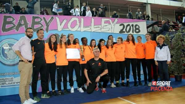 New Volley Imola Under 14-2